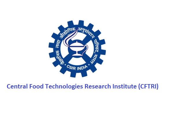 CFTRI Technical Assistant Syllabus