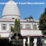 Guwahati High Court LDA Admit Card