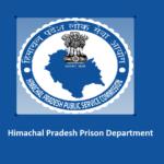 HP Jail Warder Syllabus
