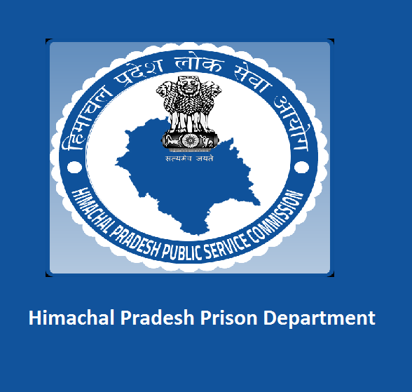 HP Prison Warder Admit card
