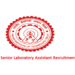 IIT Delhi Senior Laboratory Assistant Syllabus