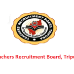TTRB Tripura Teachers Admit Card