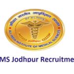 AIMS Jodhpur Clerk Syllabus