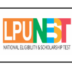 LPUNEST Btech Syllabus