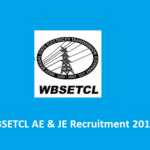 WBSETCL AE Syllabus