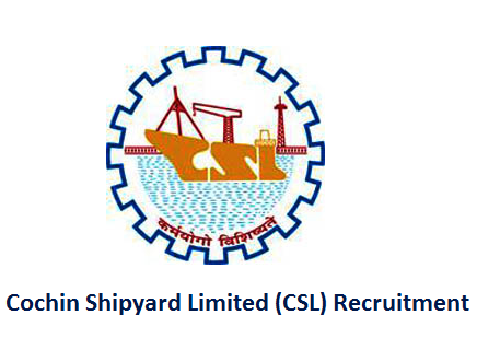 CSL Apprentice Admit Card