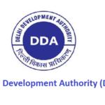 DDA Admit Card