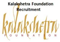 Kalakshetra-Foundation-Recruitment