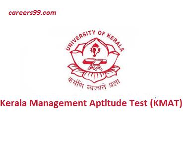 Kerala KMAT Results 2019