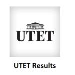 UTET Results