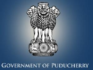 Govt of Puducherry Recruitment