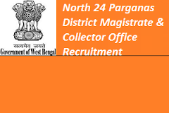 North 24 Parganas Recruitment
