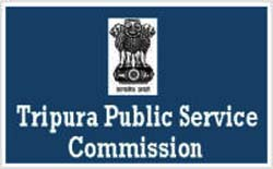 Tripura Public Service Commission Recruitment