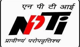 NPTI Recruitment