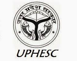 UPHESC Principal Recruitment