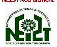 NEIST Recruitment
