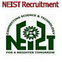 NEIST Recruitment