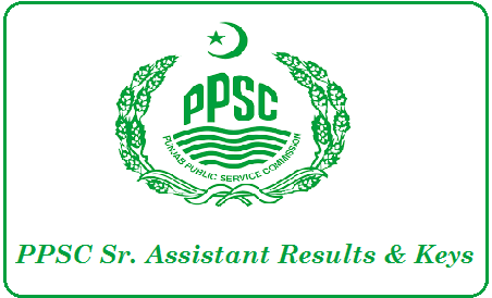 PPSC Senior Assistant Results
