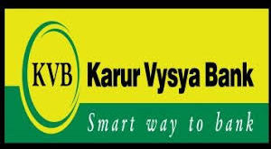 KVB Recruitment