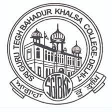 SGTB Khalsa College Non Teaching Recruitment